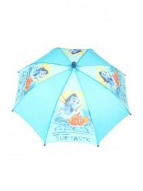 Light Blue Finding Dory Umbrella