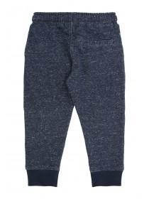 Younger Boys Blue Joggers
