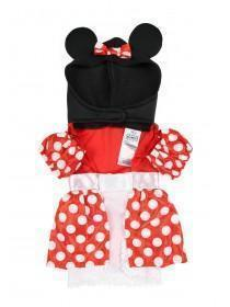 Minnie Mouse Pet Costume