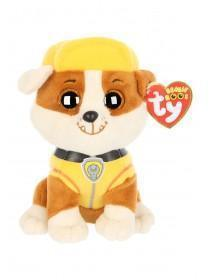 Kids TY Paw Patrol Rubble