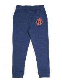 Younger Boys Marvel Slim Joggers