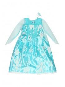 Disney Frozen Elsa Dress Up Set