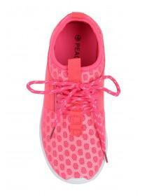 Older Girls Pink Trainers