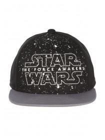 Older Boys Star Wars Snapback Cap