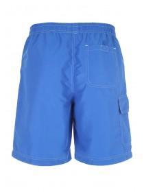 Mens Cargo Swim Shorts
