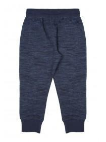 Younger Boys Slim Panel Jogger
