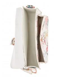 Older Girls Floral Satchel Bag