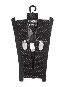 Mens Fashion Braces