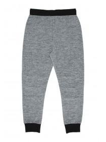 Older Boys Grey Tricot Joggers