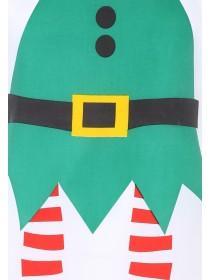 Christmas Elf Apron