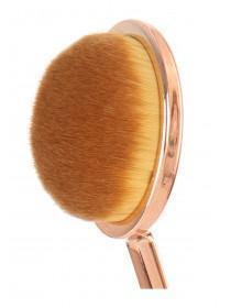 Black Small Face Make-up Brush