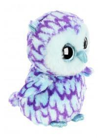 TY Beanie Baby Plush - Oscar the Owl
