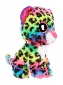TY Beanie Baby Plush - Dotty the Leopard
