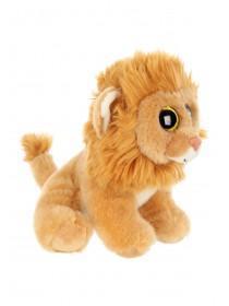 TY Beanie Baby Plush - Louie the Lion
