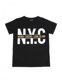 Older Boys NYC T-Shirt