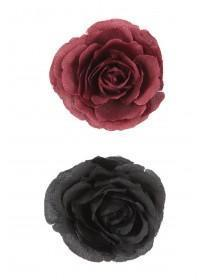 Womens 2PK Corsage Clips