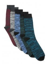 Mens 5pk Socks