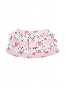 Baby Girls Rara Shirt with Knickers