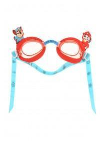 Younger Boys Red 3D Paw Patrol Goggles