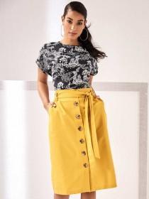 f6bab20ed Women's Skirts | Pencil, Denim & A-Line Skirts | Peacocks