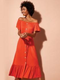 c2314586cec4 Women's Dresses | Bardot, Maxi & Day Dresses | Peacocks