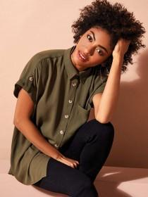 a3f0e24d2cad60 Women's Tops - Shirts, Blouses, Vests & Camis | Peacocks