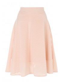 Womens Natural Full Skirt