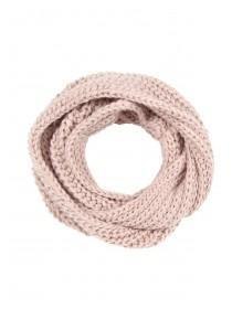 Womens Pink Snood