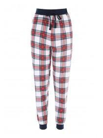 Womens Fleece Pyjama Pants