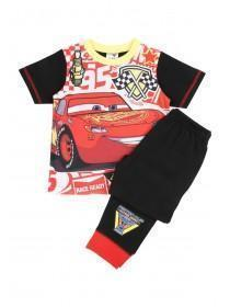 Younger Boys Red Cars Pyjamas