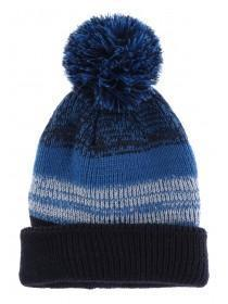 Younger Boys Stripe Hat