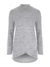 Womens Cosy Funnel Neck
