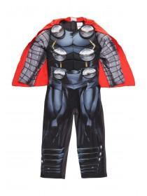 Kids Thor Fancy Dress Outfit