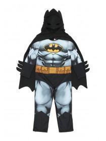 Kids Batman Outfit