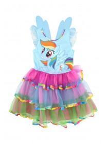 Kids My Little Pony Fancy Dress Outfit