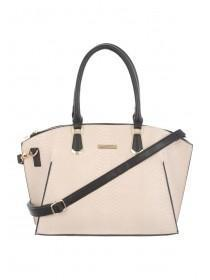 Womens Pink Wing Tote Bag