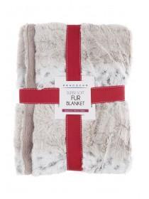 Furry Blanket