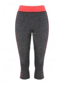 Womens Active Crop Leggings
