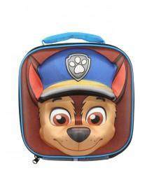 Boys Blue Paw Patrol Moulded Lunch bag