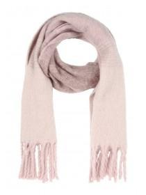 Womens Oversized Brushed Scarf