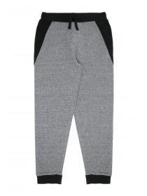 Older Boys Grey Joggers