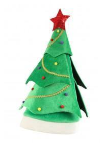Xmas Novelty Tree Hat