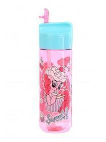Girls Pink My Little Pony Drinks Bottle