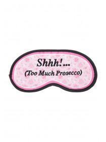 Womens Prosecco Eyemask