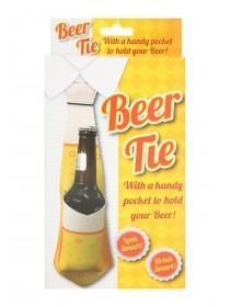 Mens Novelty Beer Tie