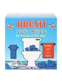 Brexit Toilet Paper