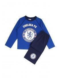 Boys Chelsea FC Football Pyjamas