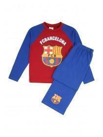 Boys FC Barcelona Pyjama Set