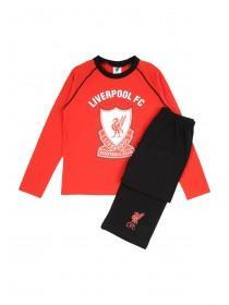 Boys FC Liverpool Pyjama Set