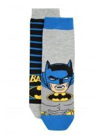 Boys Batman Socks